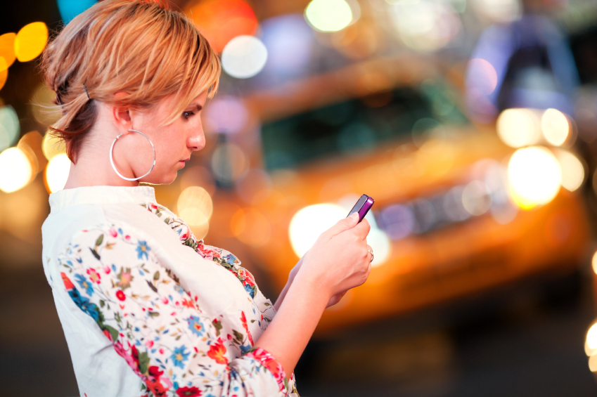 CMB, Uber, Customer Experience