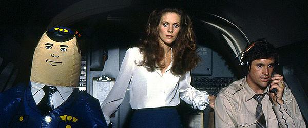 Autopilot form Airplane!  the movie
