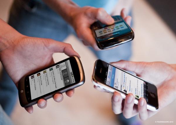 mobile social media strategies