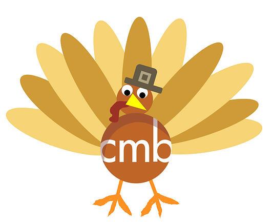 CMB turkey