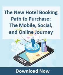 CMB Consumer Pulse, Path to Purchase, Hotel Booking