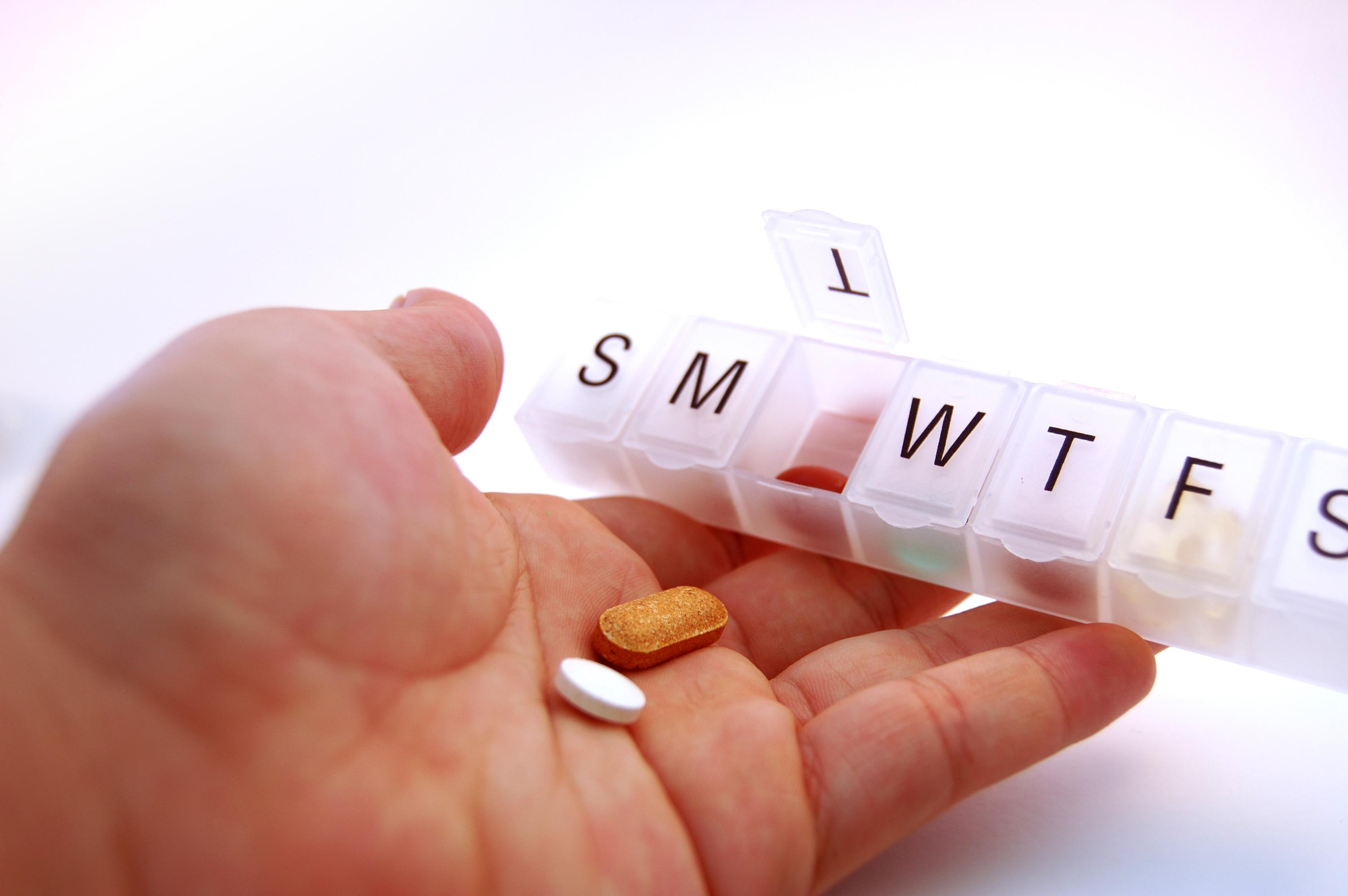 Segmenting the health care market CMB