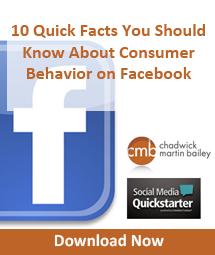 CMB Facebook Consumer Pulse