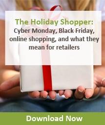 Holiday Shopper Consumer Pulse
