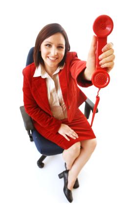 Customer Service CMB
