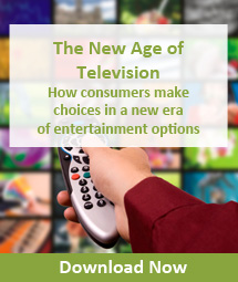New Age of TV CMB