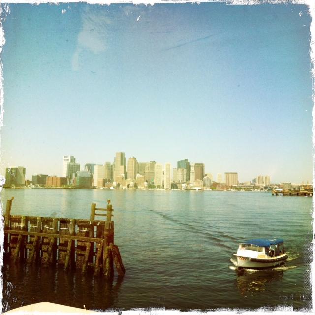 Boston Hyatt IIR Measure Up Chadwick Martin Bailey