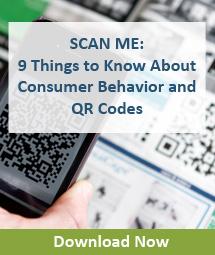 QR codes Consumer Pulse