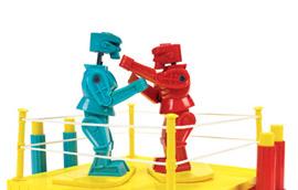 Rockem Sockem Robots