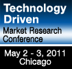 Technology Driven Market Research Event