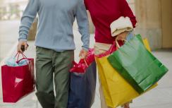 Consumer Spending research
