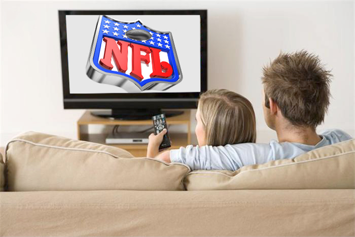 nfl, user experience, customer experience,