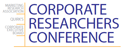 CRC, corporate researchers conference