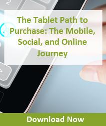 consumer pulse, tablets