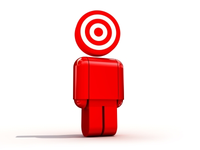 Target consumer or account