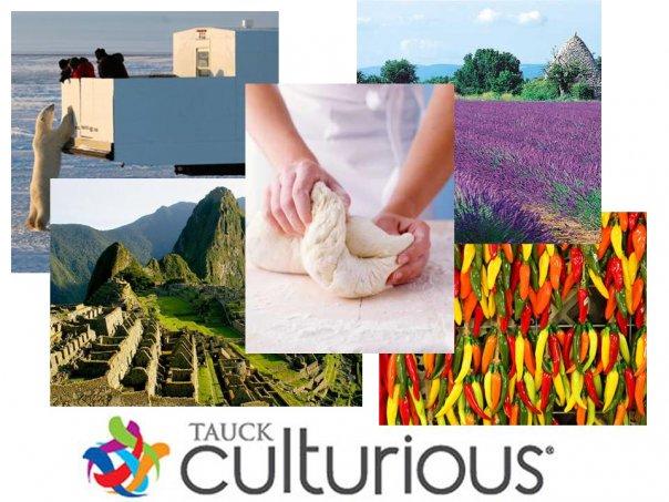 culturious