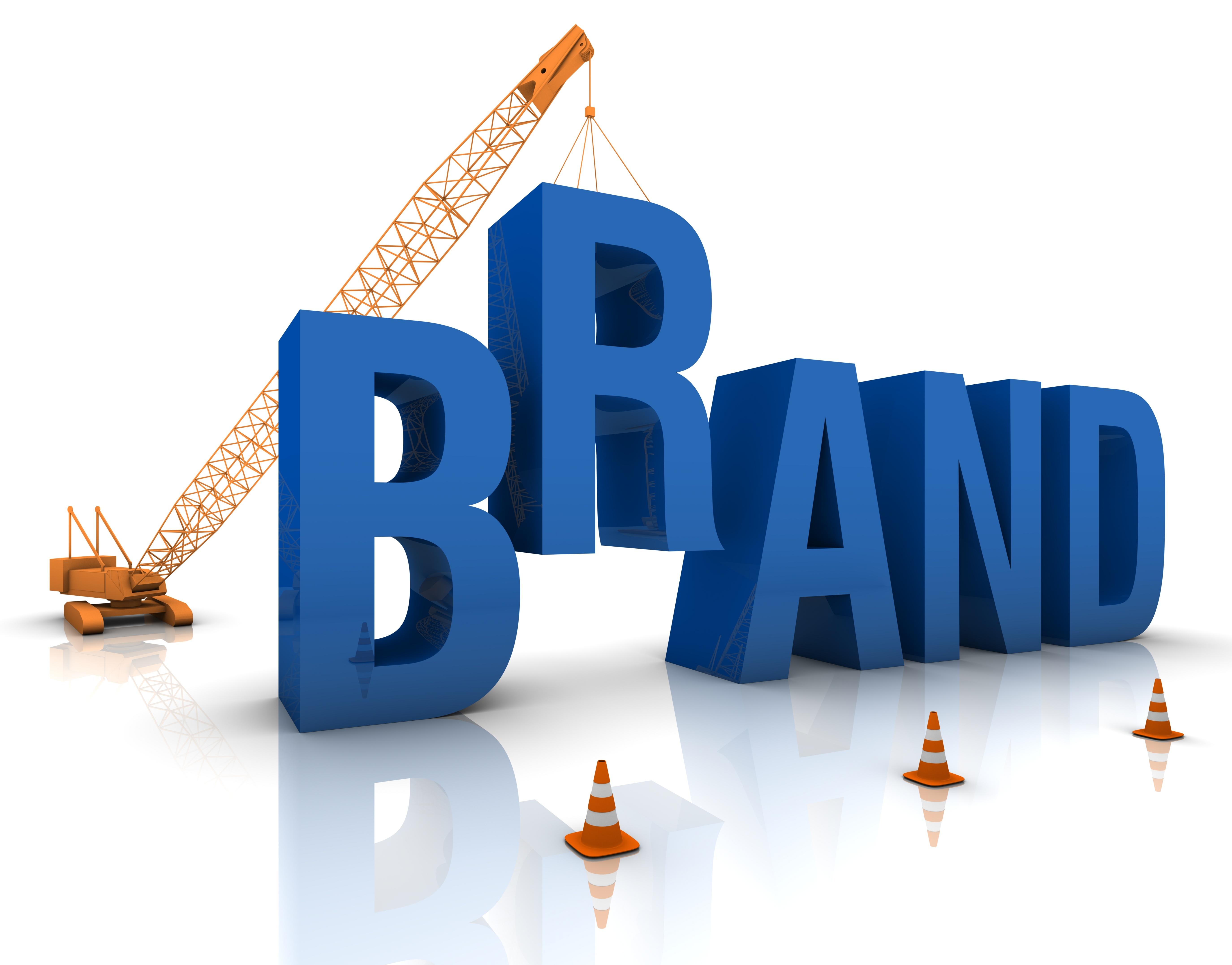 Brand building