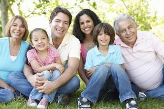 Hispanic Family Consumer