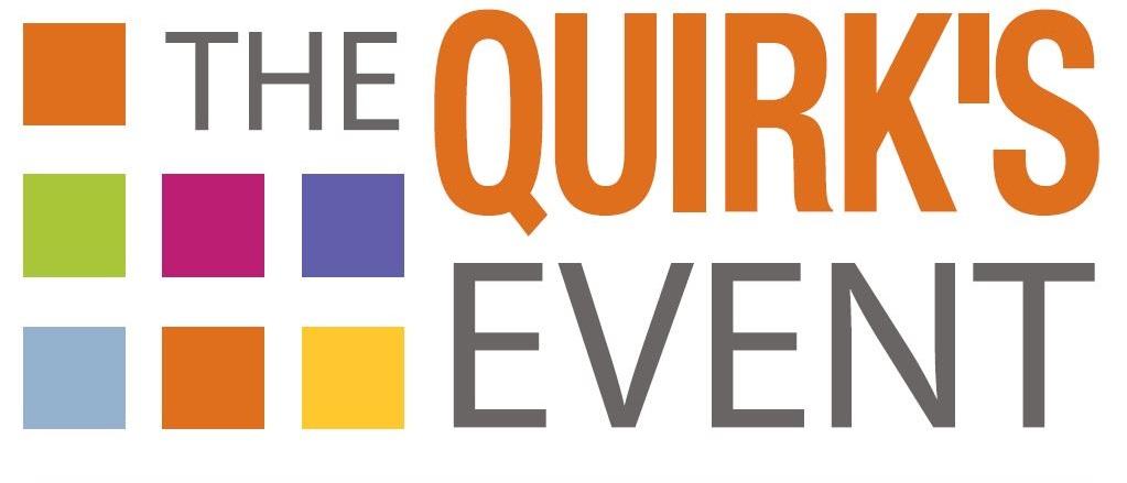 Quirks Event Logo