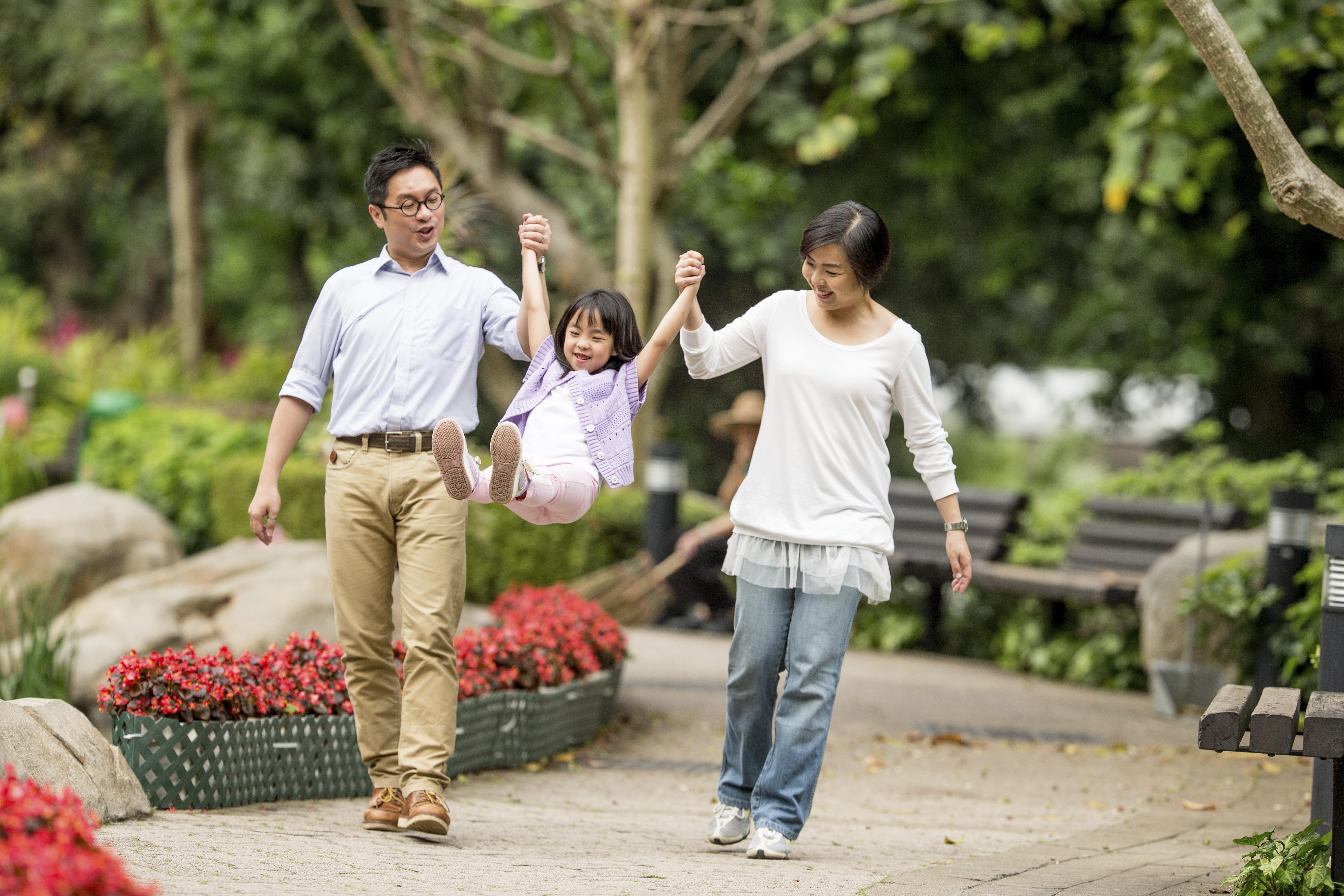 amazon mom, family, segmentation