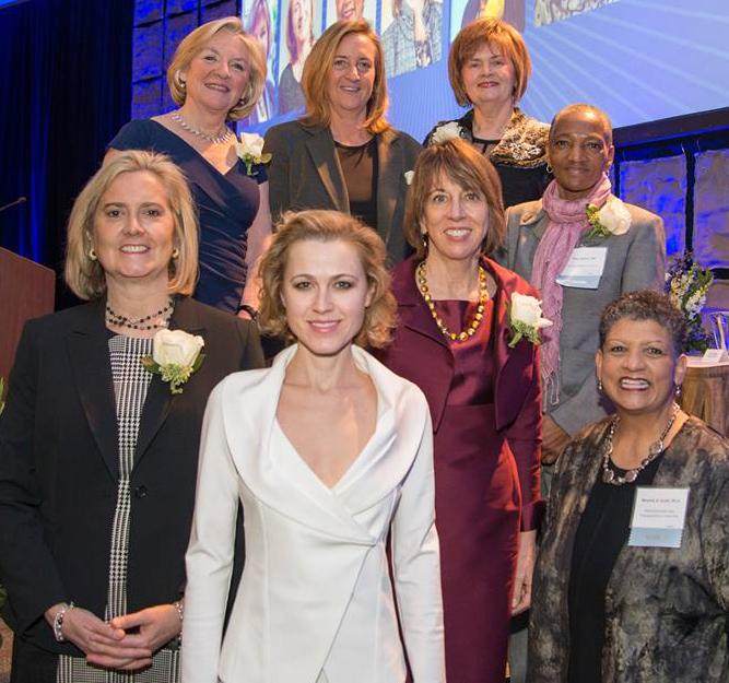pinnacle award winners, cmb