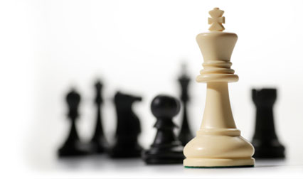 strategy chess