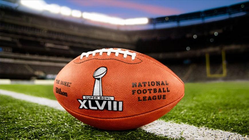 Super Bowl 2014 XLVII