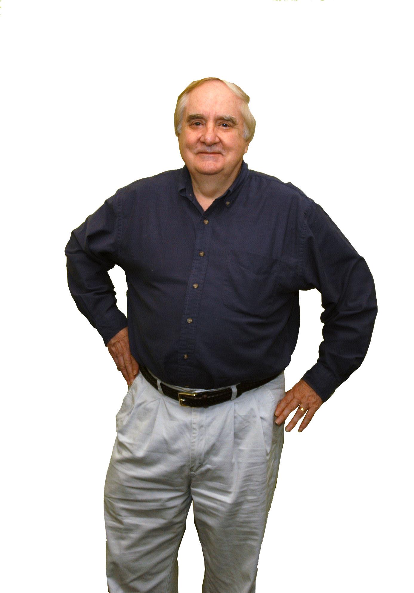 John Martin CMB