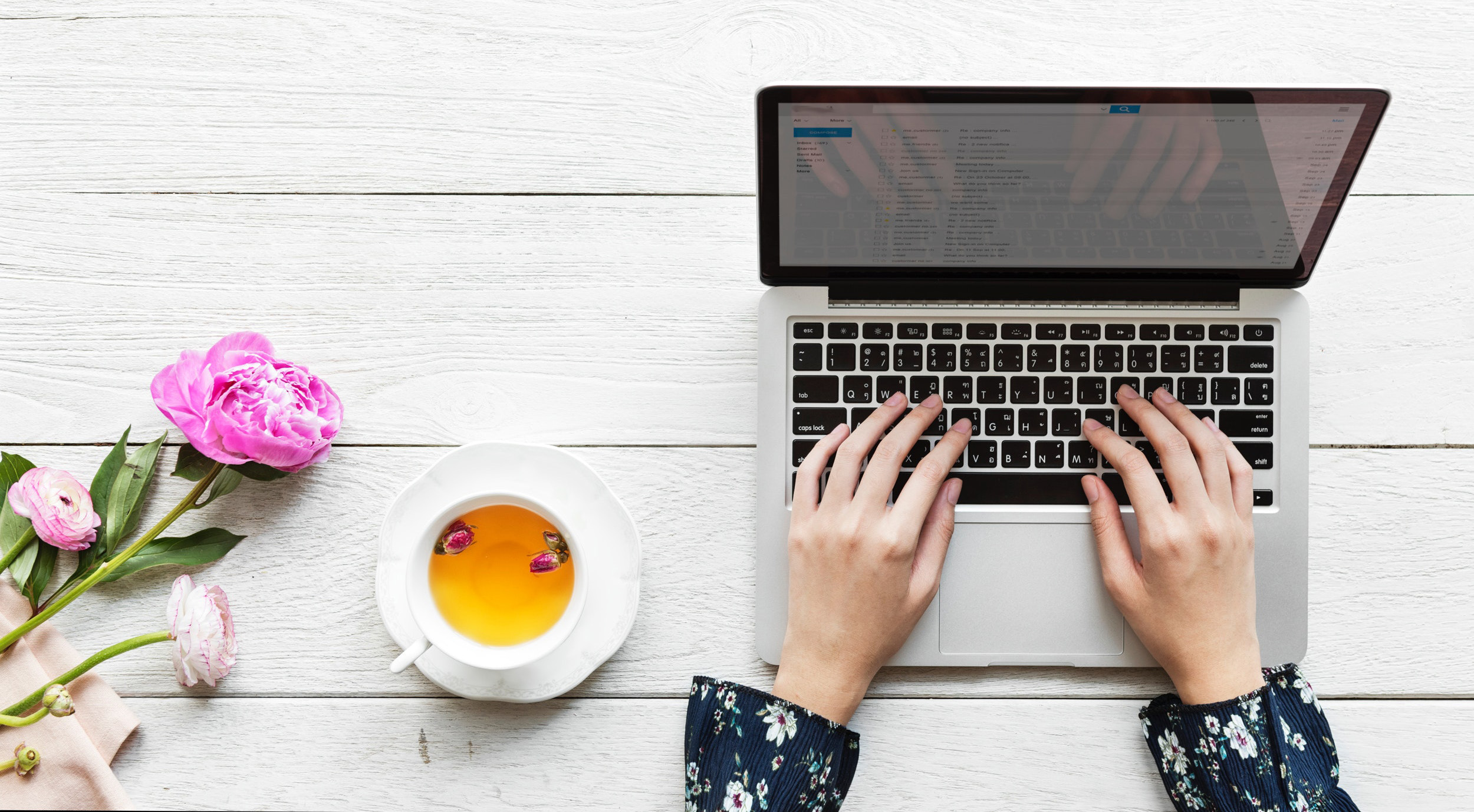 2018 blogging recap