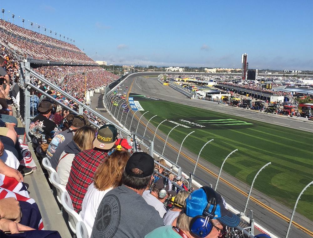 NASCAR 2