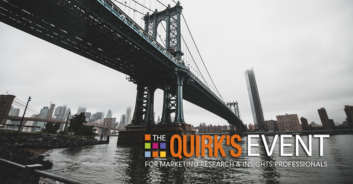 Quirk's BK creative