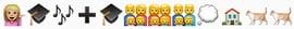 language, branding, emojis